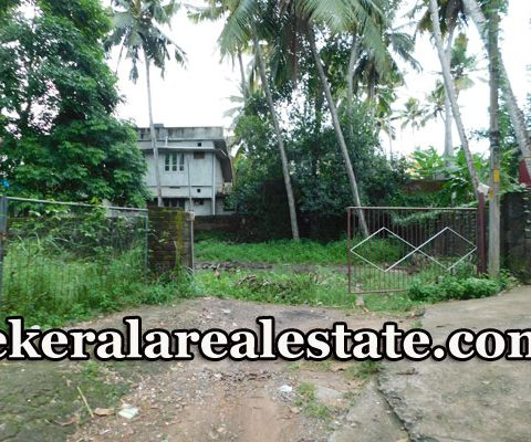 7 cents Residential Land For Sale at Elipode Vettamukku Road Thirumala Trivandrum