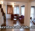 Fully Furnished Flat For Rent at Kuravankonam Kowdiar Trivandrum