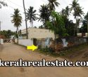 Land For Sale at Gowreesapattom Trivandrum