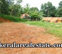 Residential House Plots Sale at Pravachambalam Convent Road Trivandrum