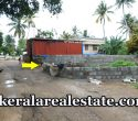 10.5 Cents Residential Plot For Sale at Parottukonam Nalanchira Trivandrum
