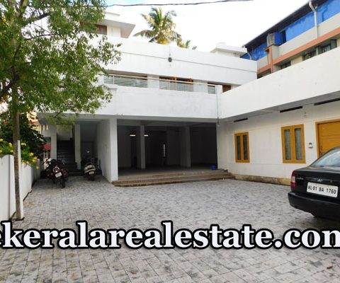 1500 sq ft Commercial Office Space For Rent at Karamana Trivandrum
