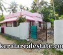 25 Lakhs 6 cents 700 Sqft House For Sale at Mudapuram Chirayinkeezhu Trivandrum