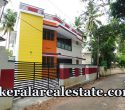 4.25 cents 2000 sqft 5 BHK New House For Sale at Sreekariyam Trivandrum
