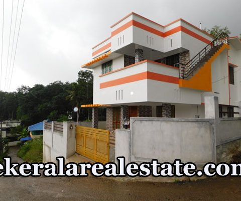 50 Lakhs 1800 sqft New House For Sale at Vishnupuram Malayinkeezhu Trivandrum