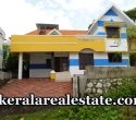 New Villa For Sale at Enikkara Peroorkada Trivandrum
