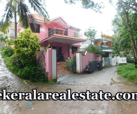 60 Lakhs 5.75 cents 2200 sqft House for sale at Vilavoorkal Malayinkeezhu Trivandrum