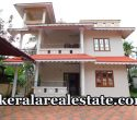 8 cents 2550 sqft New House For Sale at Kadappakada Kollam