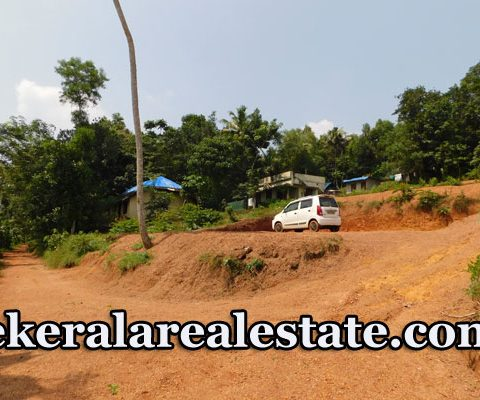 1.75 Lakhs Per cent House Plots For Sale near Venjaramoodu Trivandrum