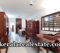 2000 sqft Furnished Flat For Rent at Barton Hill Road Kunnukuzhy Trivandrum