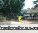 7.5 cents Residential Land For Sale at Tholady Karakonam Trivandrum