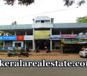 Shops Office Space Building For Rent at at MC Road Pirappancode Junction