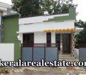 31 Lakhs 4 cents 1100 sqft New House For Sale at Peyad Thachottukavu Trivandrum