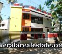 4.25 Cents 2000 sqft House for Sale at shanti Nagar Sreekariyam Trivandrum