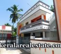 4.5 cents 2000 sq ft 63 Lakhs New House For Sale at Thachottukavu Trivandrum