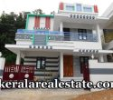 55 Lakhs 4 cents 1900 sqft New House For Sale at Peyad Thachottukavu Trivandrum