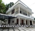 8.5 cents 2200 sqft New House for sale at Perukavu Thirumala Trivandrum