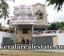 90 Lakhs 10 cents 2400 sqft New House For Sale at Pidaram Thirumala Trivandrum