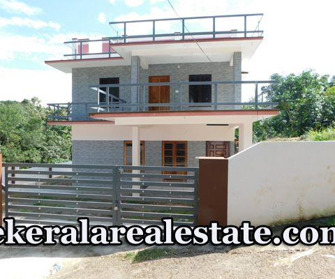 New 1675 sq ft 3 BHK House For Sale at Pulippara Nedumangad Trivandrum