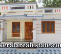 Brand New House for Sale at Malayinkeezhu