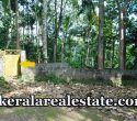 House Plot for sale at Elipode Vattiyoorkavu
