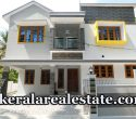 2500 sqft 5 BHK House For Sale at Thittamangalam Valiyavila Trivandrum
