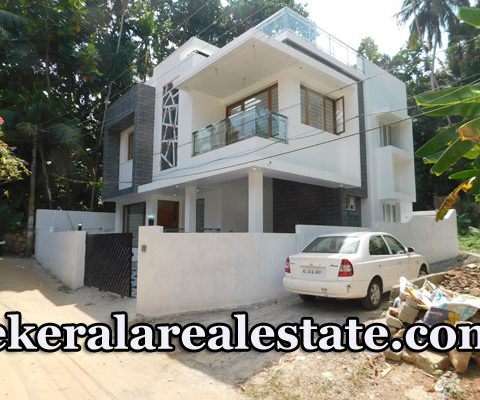 3 BHK 2000 sqft House for Sale at Poojappura Trivandrum