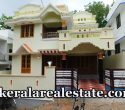 4 cents 1750 sq ft New House For Sale at Kollamkonam Peyad Trivandrum
