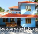 53 Cents 1700 sqft House for Sale at Pallikkal Trivandrum