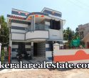 60 Lakhs 3 BHK House for Sale at Vazhayila Peroorkada