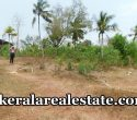 136 Cents Prime Commercial Land For Sale at Manvila Trivandrum