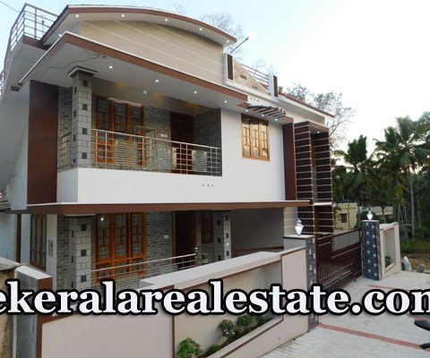 4 Cents 1800 sq ft 61 Lakhs New House For Sale at Thachottukavu