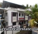 59 Lakhs 1500 sqft House For Sale at Thachottukavu Trivandrum