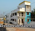 65 Lakhs 5 Cents 1700 sqft New House For Sale at Njandoorkonam Trivandrum