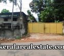 Factory Godown Building For Sale at Manvila Trivandrum