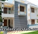3 cents 1510 sqft New House For Sale at Haritha Nagar Vayalikada Vattiyoorkavu