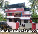 3 BHk First Floor House For Rent at Ulloor