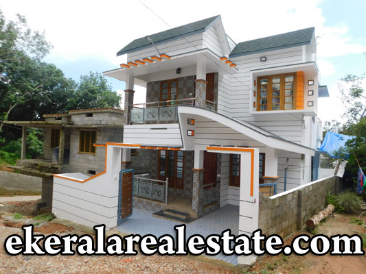 43 Lakhs New House For Sale at Thachottukavu Karipur