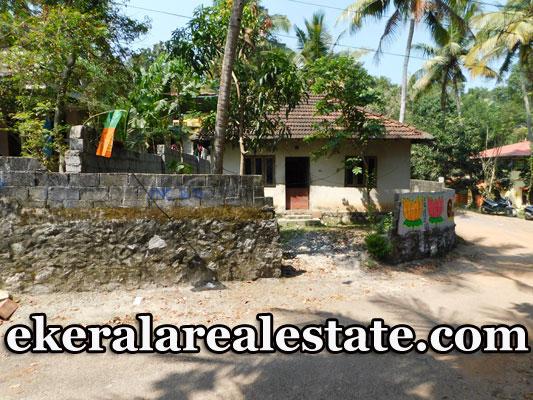 House Plot For Sale at Pullanivila Karyavattom Trivandrum