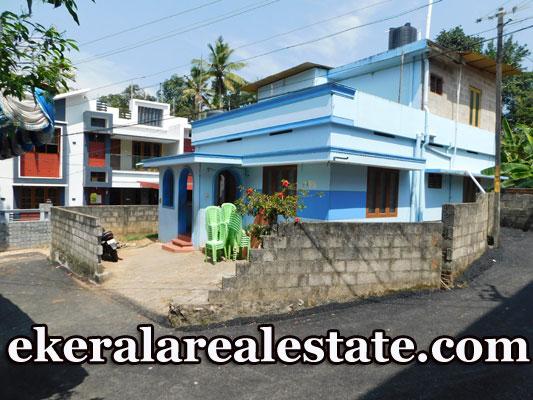 House Plot For Sale at Sreekariyam Kallampally