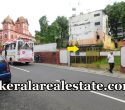 7.5 Cents Road Frontage Land For Sale at PMG Palayam Trivandrum