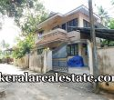 2 BHK House For Lease in Trivandrum City