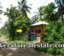 8 Cents Residential Land Sale at Ookode Vellayani Trivandrum