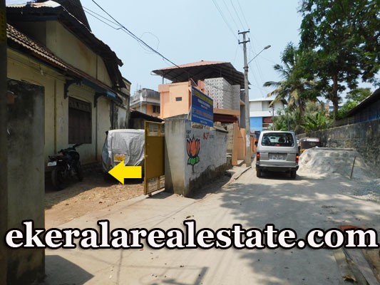Commercial Or Residential Land For Sale at Killipalam Trivandrum
