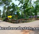 22 Cents Residential Plot Sale at Toll Junction Avanavanchery Attingal