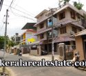 Commercial Building Office Space for Rent at Plamoodu Pattom