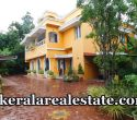 1500 sqft First Floor House For Rent at Navami Gardens West Fort Trivandrum