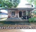 10.37 Cents Commercial Land With House For Sale at Attingal Junction Trivandrum