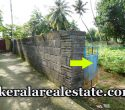 10.75 cents Residential Land For Sale at Edapazhanji Trivandrum