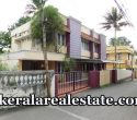 2 BHK 1200 sq ft First Floor House For Rent at Pattom Trivandrum